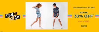 Get upto 70% off on Women's Fashion