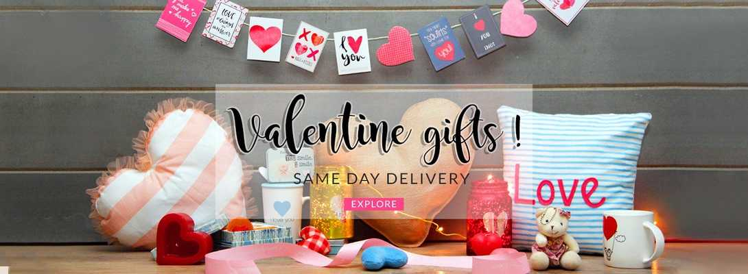 Gifts By Meeta  Offer : Get Valentines Day Gifts at best price