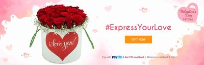 Get Rs. 200 off on Rs. 999 & above on Lingerie