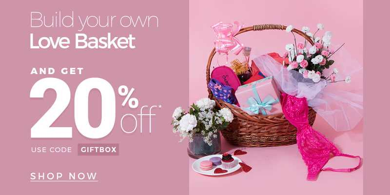 Pretty Secrets  Offer : Get Rs. 250 off on minimum purchase of Rs. 999