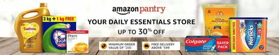 Upto 60% off Amazon Great Indian festival sale