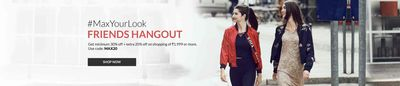 Get Women's Ethnic Tops starting from Rs. 349