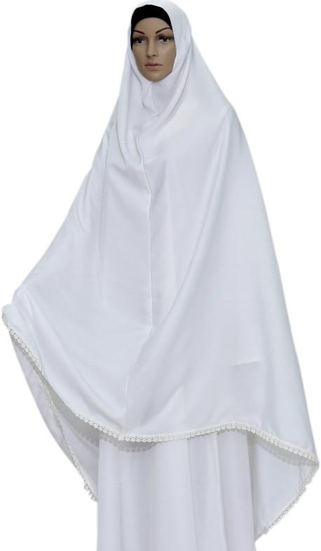 SALAFI NIDA WHITE