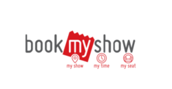 Bookmyshow  Offer Get 10% cashback on using MobiKwik wallet