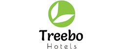 Flat 60% Off on treebo hotels